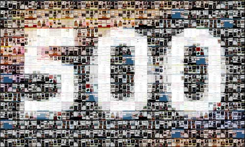 500k downloads